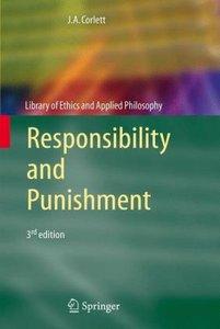 Responsibility and Punishment
