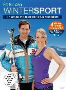 Fit für den Wintersport mit Magdalena Neuner und Felix Neureuthe