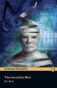 Penguin Readers Level 5 The Invisible Man