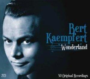 Wonderland-50 Original Recordings