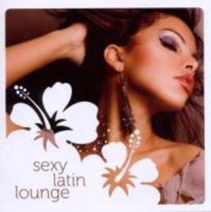 Sexy Latin Lounge