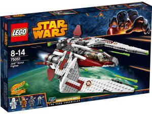 LEGO® Star Wars 75051 - Jedi Scout Fighter