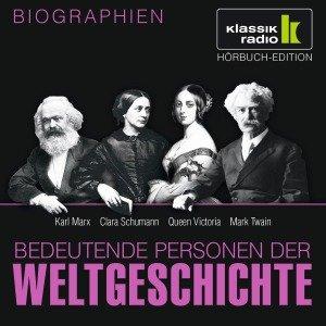 Marx/Clara Schumann/Queen Victoria
