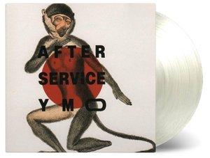 After Service (Limited Transparent)