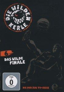 (6)DVD z.TV-Serie
