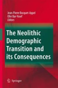 The Neolithic Demographic Transition and its Consequences