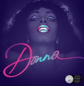 Donna-Vinyl Collection