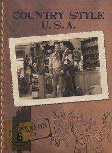 Country Style USA,Season 4