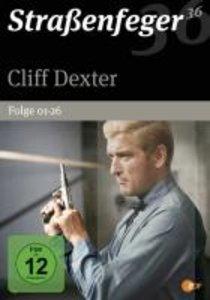 Straßenfeger 36 - Cliff Dexter