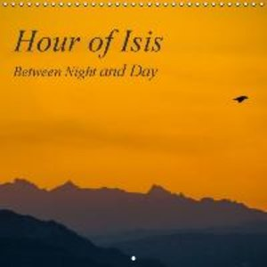 Hour of Isis (Wall Calendar 2015 300 × 300 mm Square)