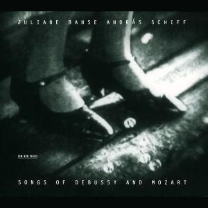 Lieder von Debussy und Mozart (2003)