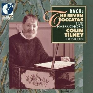 Cembalotoccaten BWV 910-916