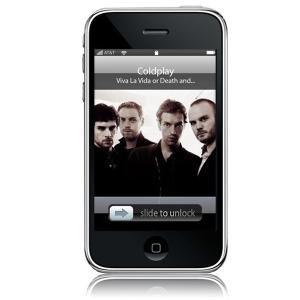 Viva iPhone G3