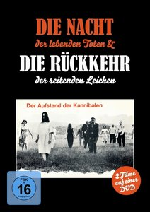 Die Nacht & Die Rückkehr (Aufstand der Kannibalen)