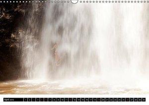 Schickert, P: Costa Rica (Wandkalender 2015 DIN A3 quer)