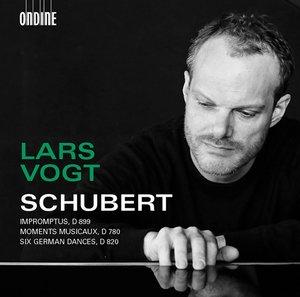 Schubert: Impromptus, Moments musicaux & Sechs Deutsche Tänze