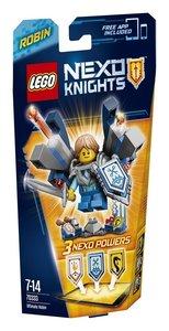 LEGO® Nexo Knights 70333 - Ultimativer Robin