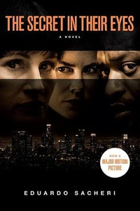 The Secret in Their Eyes. Movie Tie-in
