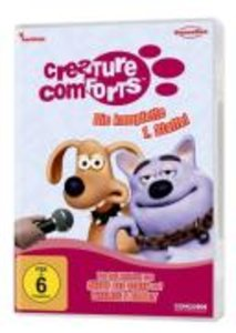 Creature Comforts (DVD)