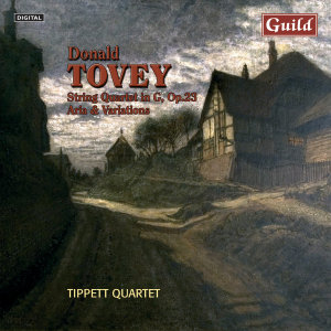Tovey String Quartets