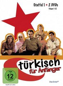 Türkisch für Anfänger - Staffel 1 (für Komplett-Box)