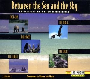 Between The Sea And The Sky
