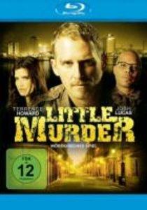 Little Murder BD-Spur aus dem Jenseits