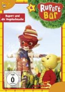 Rupert Bär 04 - Rupert und die Vogelscheuche