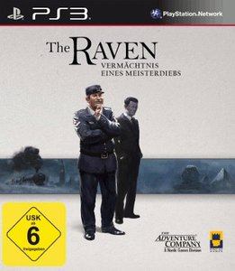 The Raven (PS3)