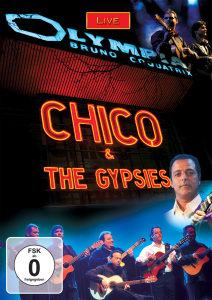 Live At The Olympia (DVD)
