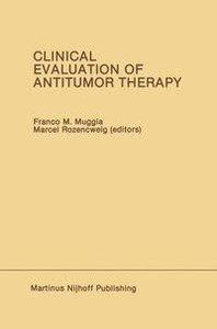 Clinical Evaluation of Antitumor Therapy
