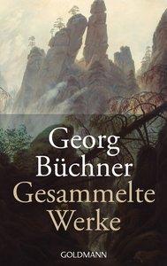 Büchner, Georg: Ges. Werke.