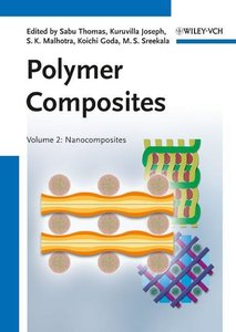 Polymer Composites Volume 2