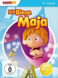 Die Biene Maja 3D CGI - Teilbox 2 (3 DVDs)