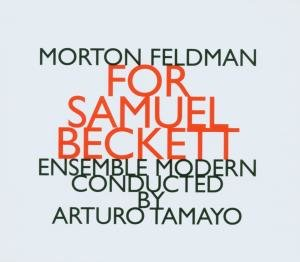 For Samuel Beckett