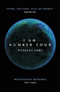 Lore, P: I am Number Four