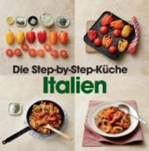 Step-by-Step Italien