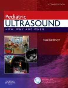 Pediatric Ultrasound