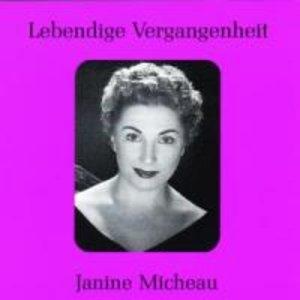 Janine Micheau (1914-1976)