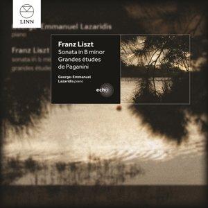 Sonate in b-moll/Grandes Etudes de Paganini