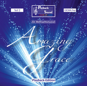 Amazing Grace 2-Playback:Gemafreie Musik