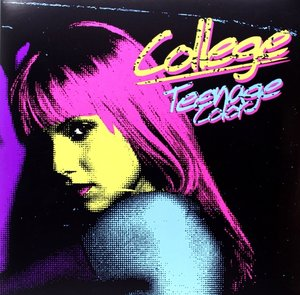 Teenage Color EP