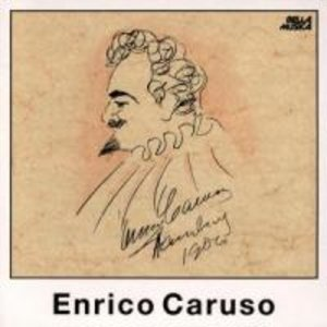 Caruso Romanze Da Opera