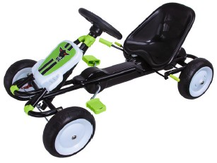BIG 800056597 - Go-Cart - zum Schließen ins Bild klicken