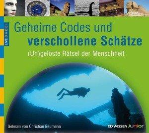 Geheime Codes & Verschollene Schätz