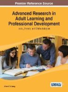 Advanced Research in Adult Learning and Professional Development