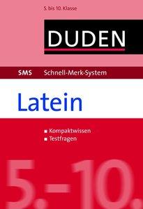 SMS Latein - 5.-10. Klasse