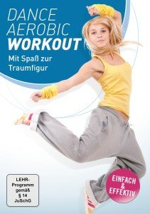 Dance Aerobic Workout