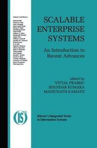 Scalable Enterprise Systems