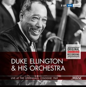 Duke Ellington-1969 Köln
